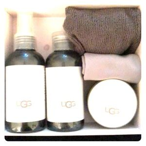 Other - IGG leather care kit